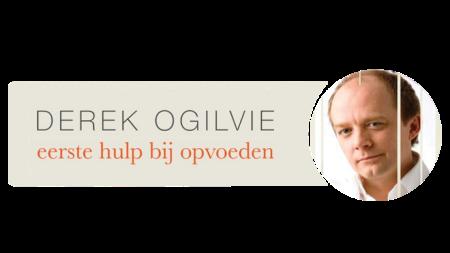 Derek Ogilvie bewerkt