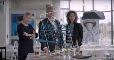 Ikea video regisseur robert kranenborg towel media